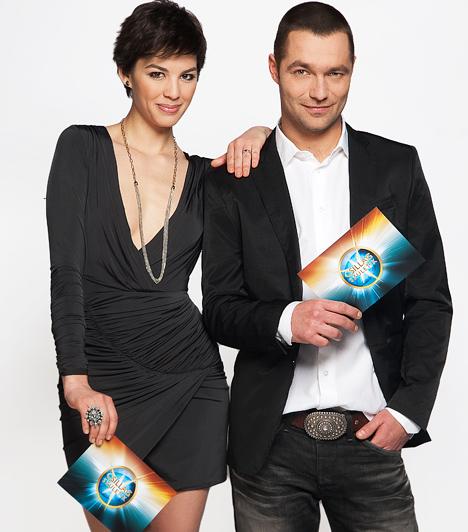 2011-ben Csillag születik, immáron harmadszor  A 2011 áprilisában debütáló Csillag születik3-ban Ördög Nóri ezúttal nem Stohl András, hanem Nagy Sanyi oldalán lépett a színpadra műsorvezetőként.
