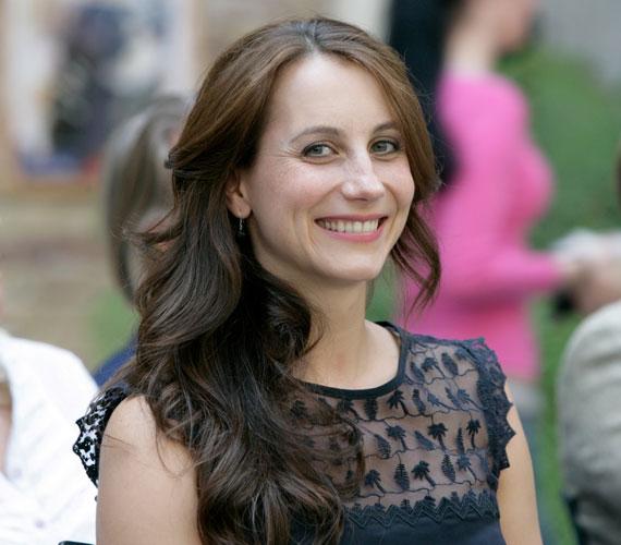 A 10. legnépszerűbb színésznőnek a fiatal Balla Esztert választották a megkérdezettek.