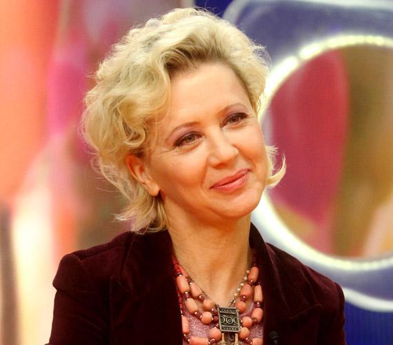 A második Eszenyi Enikő, a Vígszínház igazgatónője lett közel 15%-kal.