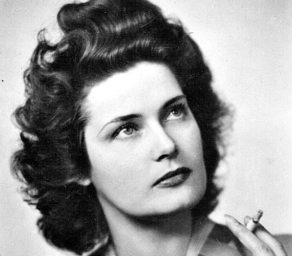 A tízes listára egyedül Karády Katalin került fel a már nem élő magyar színésznők közül - ő a 8. lett.