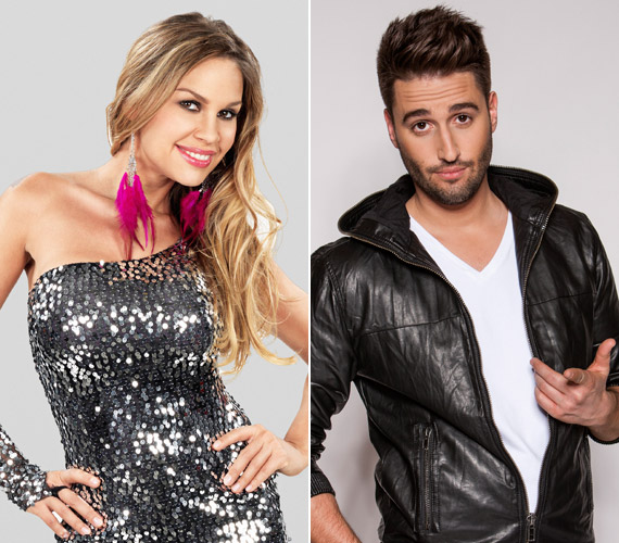 Dundika Király Viktor párja lesz. Az énekesnek nem sok szabadideje marad, hiszen az M1 A Dal című eurovíziós válogatóműsorában is a versenyzők között szerepel.