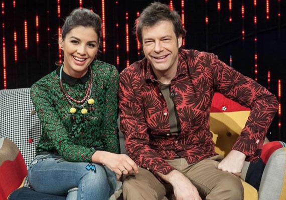 A TV2-n 2016 tavaszán Ördög Nóra és Till Attila új, közös műsorral jelentkezik, Erdélyi Mónika is új műsort kap, valamint egy televíziós legenda is visszatér a képernyőre. A részletekért kattints ide »