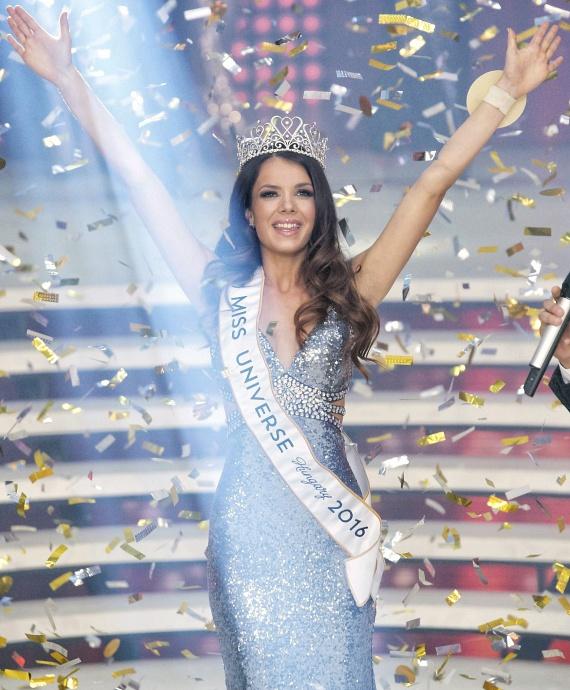 A nézők és a szakmai zsűri is Bódizs Veronikát választotta a Miss Universe Hungary 2016 győztesének, vagyis ő képviseli majd Magyarországot a Miss Universe világdöntőjén. A nézők többsége kivételesen elégedett volt a döntéssel, akik hangot is adtak véleményüknek. Még több fotó a 2016-os Miss Universe Hungary győzteséről, Bódizs Veronikáról bikiniben, koktélruhában és estélyiben, itt »