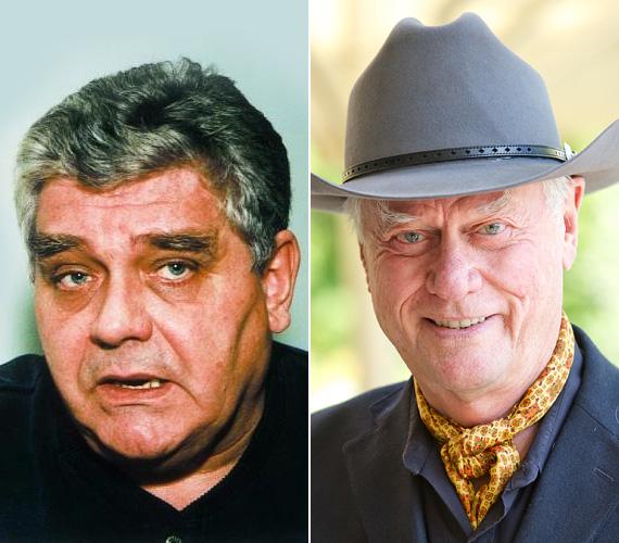 Talán nem lett volna olyan népszerű a Dallas, ha a főgonosz Jockey Ewing nyolc éven keresztül nem Kránitz Lajos hangján szólal meg, aki egyszerre volt behízelgően sármos és egy alattomos manipulátor. A népszerű magyar színművész ezenfelül Jack Nicholsonnak és Bud Spencernek is kölcsönözte az orgánumát. Kránitz Lajost 2005. augusztus 1-jén, 62 éves korában érte a halál.