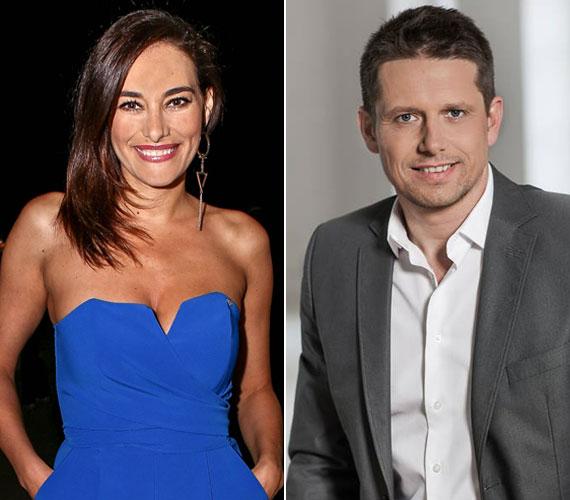 Görög Zita, az RTL Klub műsorvezetője a konkurens TV2 csatornától választott magának új párt. Szerelme Koltay Tamás, a kereskedelmi tévé kommunikációs vezetője. Június végén látott napvilágot a hír, hogy barátságuk néhány hónappal korábban át csapott szerelembe.