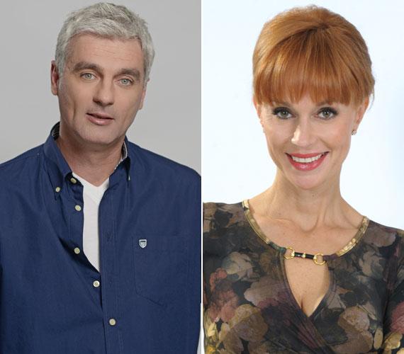 Szellő István híradós és a nála tíz évvel fiatalabb színésznő, Gubík Ági szerelméről két hónapig még a saját kollégáik sem tudtak, csak miután az RTL Klub egyik nézője egy helyen nyaralt velük, és utána értesítette a Blikket.