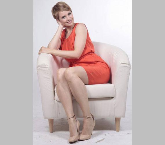 Az első héten debütál műsorvezetőként Osvárt Andrea, az itthon és külföldön is sikeres színésznő. A 35 éves sztár párja a tapasztalt műsorvezető, Harsányi Levente lesz.