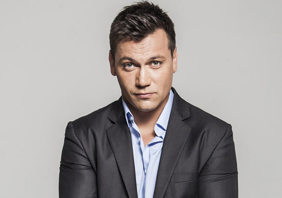 Kovács Áron kislánya, Luca 2014 áprilisában jött világra, de csak egy hónappal később derült ki, hogy a tévés és rádiós műsorvezető másodszorra is apa lett, a terhességről sem tudott senki.