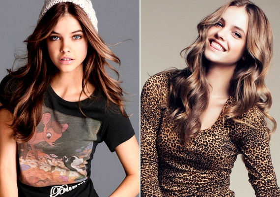 2011-re már komoly hírnevet szerzett, ebben az évben meg is szaporodtak a felkérései, ekkor modellkedett először a H&M-nek is.