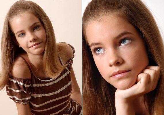 Modellkarrierje már tinédzserkora elején beindult, első komolyabb munkája a Spur Magazine-nal volt, ez volt egyben a debütálása is.