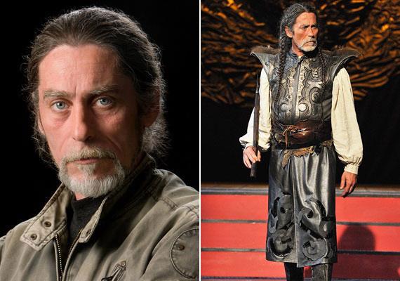 Április 8-án hajnalban elhunyt Bicskey Lukács színművész, az Újszínház tagja, akinek legismertebb filmszerepe az Argo szótlan Psychója volt.