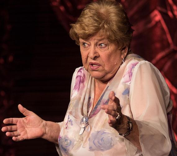 Pásztor Erzsit az emberek többsége a mai napig a Szomszédok című sorozat Szöllősy Jankájával azonosítja. A 76 éves színésznő a magyar szinkronhangja a hamarosan negyedik évadával jelentkező Dowton Abbey című nagysikerű sorozat Violet Crawley-jának, akit Maggie Smith formál meg.