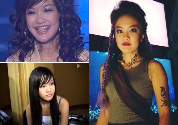 2008-ban Hient 14 éves, fogszabályzós kislányként ismerte meg az ország a Megasztár negyedik szériájában. A 21 éves énekesnő jelenleg Amerikában folytatja zenei tanulmányait. Szintén fellépett színpadi darabokban, így eljátszhatta a Miss Saigon főszerepét, és szerepelt A Játékkészítőben is.