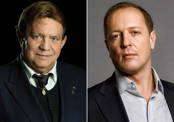 A 73 éves színész, Dózsa Zoltán számos televíziós sorozatban, játékfilmben szerepelt, szinkronszínészként is keresett, míg fia, a 47 éves Zoltán számára az országos ismertséget a Jóban Rosszban című sorozat hozta meg.