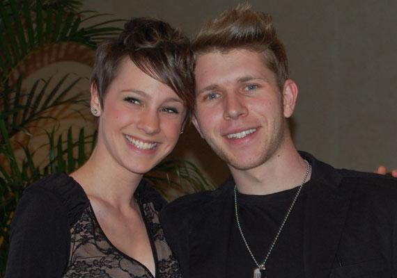 Baricz Gergő és Kováts Vera az X-Faktor második évadában, 2012 őszén szeretett egymásba, érzéseiket majdnem a műsor végéig titkolták. Kapcsolatuknak fél év múlva, 2013 májusában szakadt vége.