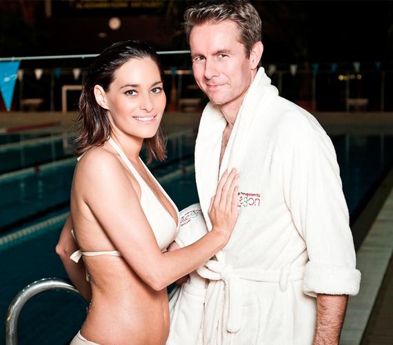 Görög Zita és Seres Attila koreográfus kapcsolata 2012 januárjára lett menthetetlen. A gyönyörű modell 2013 áprilisában lépett a nyilvánosság elé új szerelmével, a belga zeneszerzővel, Bjornnal.