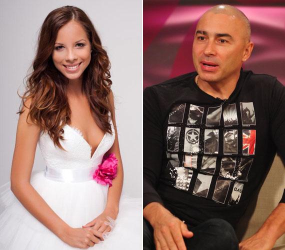 Májusban Rippel Ferenc megdöbbentő bejelentést tett: feleségével elválnak. A világhírű artista négy hónappal később beleszeretett a Miss International Hungary szépségverseny egyik döntősébe, a nála 24 évvel fiatalabb Bányai Sárába.
