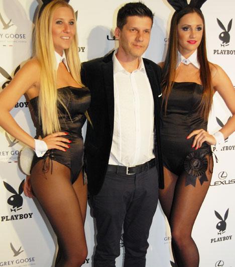 Buda MártonA 2015-ös Playboy Man of the Year médiaszemélyisége Buda Marci, az MR2 - Petőfi Rádió műsorvezetője lett, olyan kollégákat maga mögé utasítva, mint Bochkor Gábor, Majka, Rákóczi Feri és Till Attila.