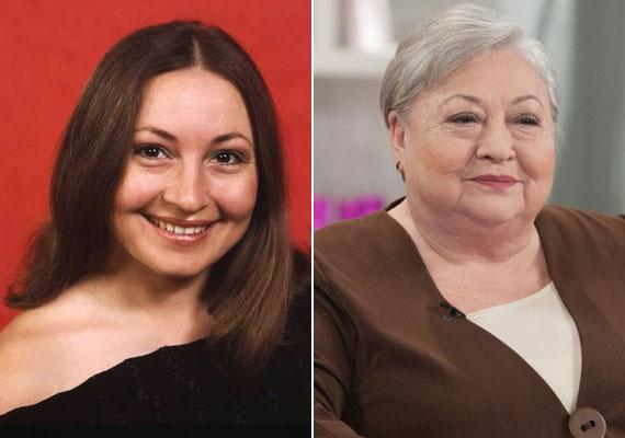 Molnár Piroska, a Nemzet Színésze címmel kitüntetett Kossuth-és Jászai Mari-díjas színésznő, a Halhatatlanok Társulatának örökös tagja október elsején lett kereken 70 éves. Megszakításokkal, de több mint két évtizeden át ő is a kaposvári Csiky Gergely Színház társulatának tagja volt.