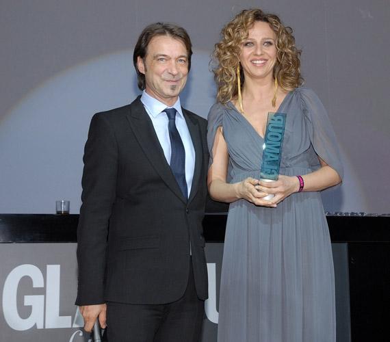 Pokorny Lia stílusát és játékát is elismerik: a 2012-es Glamour Women of the Year gálán ő lett az év színésznője.