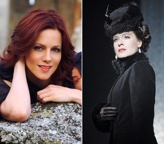 Polyák Lilla betegsége miatt március 2-án Halas Adelaida alakítja a Madách Színházban az Anna Karenina című darab címszerepét.