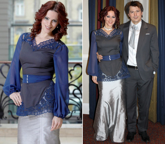 A masnik, a Svarowski- és a gyöngydíszítések teszik még emelkedettebbé az öltözékeket. Ezek a díszítőelemek Sissi ruháin is visszatérő elemek voltak, csakúgy, mint a sötét és fekete szín.
