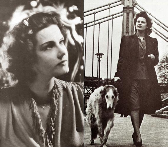 Karády - eredeti nevén Kanczler - Katalin 1910-ben született Kőbányán egy hétgyerekes, szegény sorsú családba, de egy különös állami akció keretén belül öt évig külföldön nevelkedett. Visszatérve nem csoda, ha kilógott a környezetéből: szép volt, tudott idegen nyelven és ízlésesen öltözött. 26 évesen kezdett színileckéket venni, majd lassan beindult a karrierje. Mozgalmas életében filmszerepek és ismert férfiak váltogatták egymást, később kémkedésért letartóztatták. 1951-ben hagyta el az országot, és Amerikába költözött. Kint visszavonultan élt, fellépéseket is alig vállalt. A rák támadta meg a szervezetét, kínok között, magányosan halt meg 1990-ben, 79 évesen.