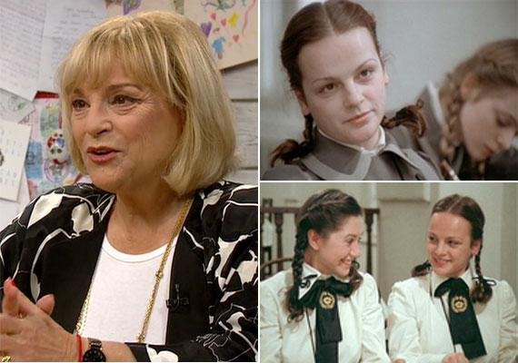 Rátonyi Hajnit 60. születésnapja alkalmából a Duna TV Család-barát című műsorában köszöntötték fel. Szabó Magda azonos című regényéből 1977-ben Zsurzs Éva rendezett egy négy részes minisorozatot, ebben a színésznő alakította Murait.