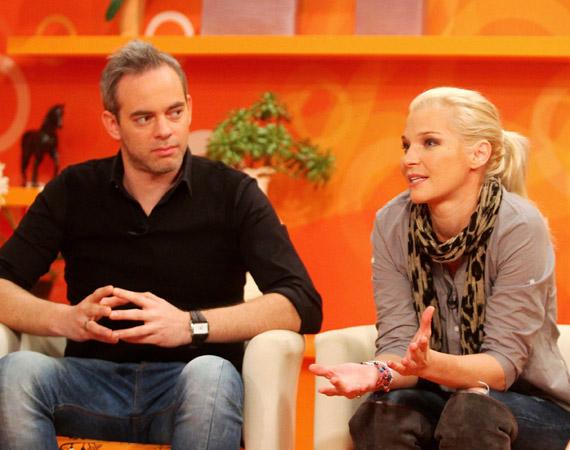 A csatorna kreatív producere, Rubin Kristóf és Lilu is az utolsó adás vendégei voltak.
