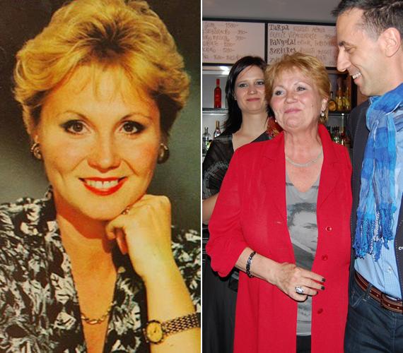 Az 58 esztendős Bay Éva 22 éven át volt a Magyar Televízió munkatársa, az utóbbi években pedig az RTL Klubon láthatták a nézők a 6-os lottó sorsolásban, egészen addig, amíg a fia, Marczali László át nem vette tőle a stafétabotot.