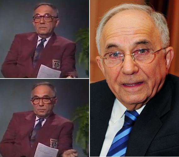 A Pulitzer-emlékdíjas, kereken 80 éves Vitray Tamás a sportközvetítéseivel és a vetélkedőivel vált ismertté a 70-es években. A tévézéssel a mai napig nem hagyott fel, jelenleg a Digi Sporton látható.