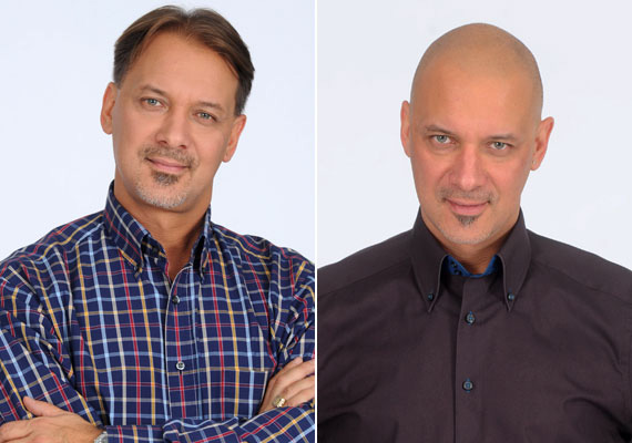 Szőke Zoltán, az RTL Klub Barátok közt című sorozatának főgonosza szerepe kedvéért vált meg amúgy is ritkuló hajától. Úgy megtetszett neki a tarkopaszság, hogy azóta is így láthatjuk a képernyőn, illetve civilben is.