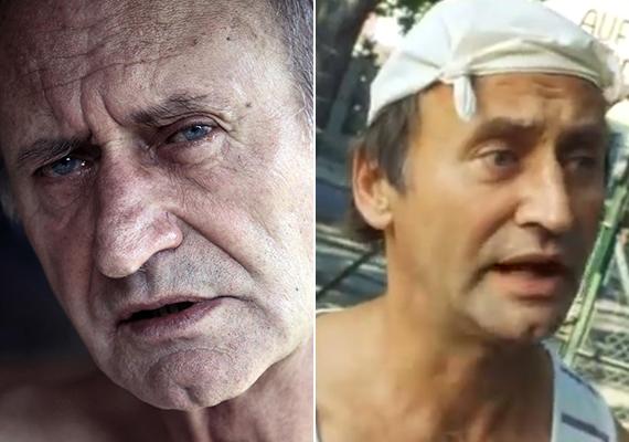 A 66 éves Reviczky Gáboron bizony nyomot hagyott az elmúlt 17 év, de ez semmit nem változtat azon a tényen, hogy ma is ő az ország egyik legnépszerűbb színésze.