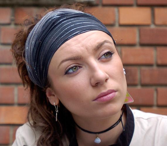Rúzsa Magdi a Vajdaságból érkezett a Megasztár 3 válogatására, és a zsűrit, majd az egész országot elvarázsolta különleges hangjával.