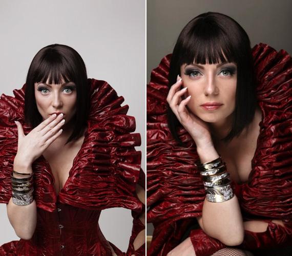 Előző albuma Magdaléna Rúzsa címmel 2011. november 28-án jelent meg, és aranylemez lett. 2011. november 16-tól az énekesnő önálló esteket is tartott a Pesti Színházban Magdaléna Rúzsa címmel, az előadások nagy sikerrel, telt házzal futottak.