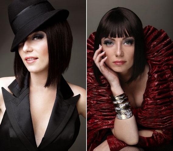 2011. november 16-án indult önálló estje a Pesti Színházban Magdaléna Rúzsa címmel, amely azóta is nagy sikerrel fut. Pont ma este látható a soron következő előadás. Ezzel az előadással kezdett egyre nőiesebb és kitárulkozóbb lenni.