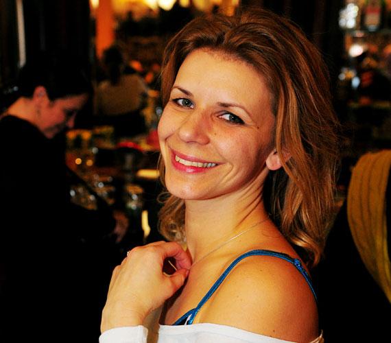 Schell Judit először huszonévesen házasodott meg, sajnos a kapcsolat nem bizonyult tartósnak.