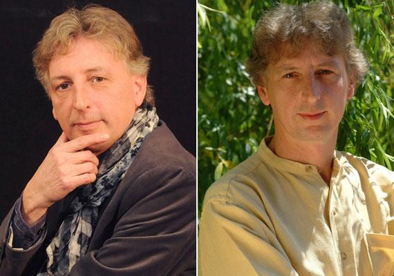 Bár az évek múlása Schnell Ádámon is meglátszik, arca karakteres jegyeit máig megőrizte. A bal oldali kép nemrégiben, a jobb oldali 2005 tavaszán készült.