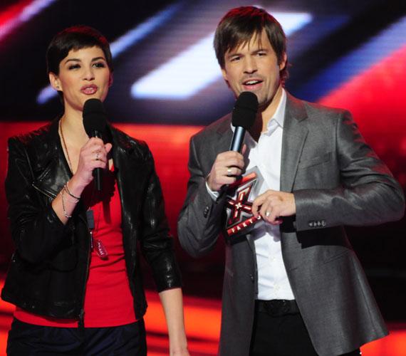 Sebestyén Balázs vezette Ördög Nórával 2010-ben az első X-Faktor, ám amikor a műsorvezetőnő szülési szabadságba ment és a helyére 2013-ban Lilu lépett, mellé mégsem a már kipróbált, korábbi műsorvezetőtársát Sebestyént tették.