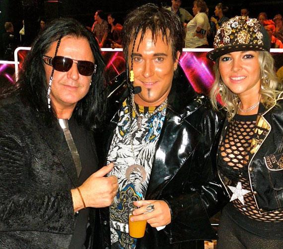 A TV2 sztárokat felvonultató műsora után felháborodtak az Ámokfutó-rajongók Feke Pál Kozsót megformáló előadásán. Szerintük a színész megérdemelten esett ki a hatodik adásában, hiszen gagyira vette a 48 éves énekes-dalszerző-producer megformálását.