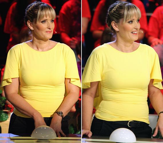 Petrovics-Mérei Andrea 1996-ban a Magyar Televízióban kezdte pályafutását. A kereskedelmi tévék indulásakor az RTL Klubhoz ment át, ahol tíz évig dolgozott. Hívták a Magyar Televízióhoz, így visszaigazolt.