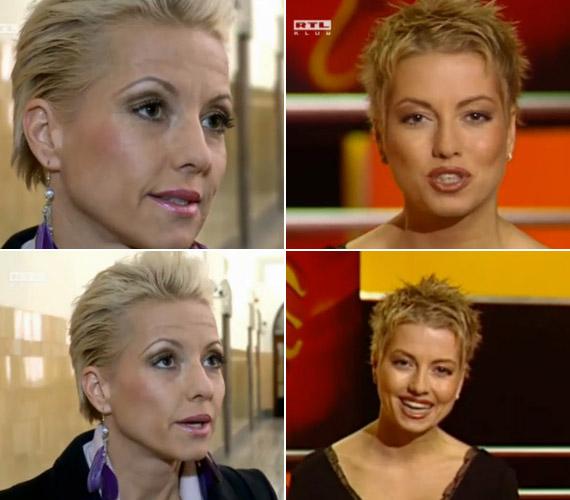 A 39 éves Czifra Noémi számára az ismertséget a ValóVilág műsorvezetése hozta meg 2002-ben. Négy év múlva búcsút intett a csatornának. 2005-ben megszületett kisfia Zsombor, akivel Debrecenben él.
