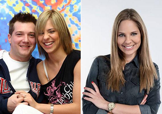 Ada és Timó, azaz Pintér Adrienn és Bánszki László szerelme is a tévénél indult. 2004-ben ismerkedtek meg, rá két hétre összeköltöztek, 2005-ben összeházasodtak, és megszülettek ikerfiaik, Bálint és Bence. 2009-ben váltak el.