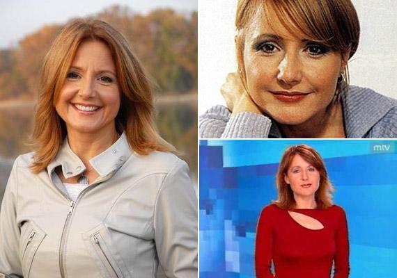 Palcsó Brigitta 20 évesen, 1989-ben kezdett dolgozni a Magyar Televíziónál bemondóként, majd később a Szerencsekerék nevű vetélkedő egyik műsorvezetője lett. 2003 és 2009 között a Főtér című országjáró magazint vezette - ekkor már Zalatnai Brigittaként.
