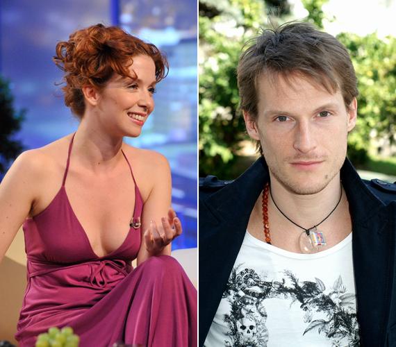 A két színész igazán összeszokott párost alkot, hiszen régi ismerősök, és játszottak is együtt az SOS szerelem és a 9 és fél randi című filmekben is.