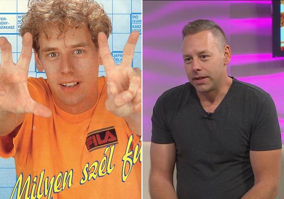 """""""TV3 télen-nyáron"""" - így köszönt be Horváth Szilárd az 1994 és 2000 között működött csatorna időjósaként. 20 év után immár új külsővel, de ismét tőle hallhatjuk az időjárás-jelentést a Tények hírportálján."""