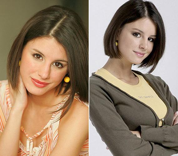 A színésznő 2003 és 2009 között Mátyás Tildát alakította a sorozatban, ahol Erdélyi Tímea szerepét vette át.