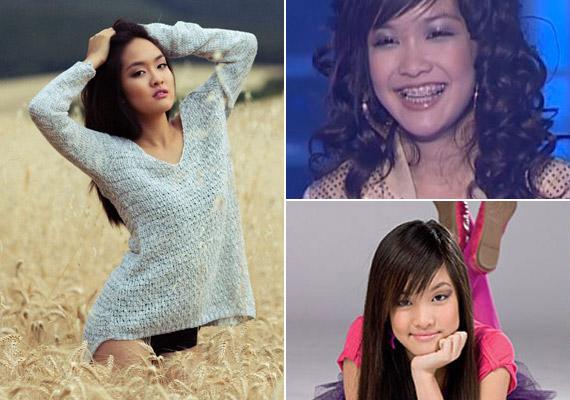 Hien 14 éves kislányként szerettette meg magát a Megasztár negyedik szériájának nézőivel még 2008-ban. Az iskoláslányból az évek során dögös énekesnő lett, aki tudatosan építette a karrierjét, ennek köszönhetően idén ő vihette haza a 14. VIVA Cometről a legjobb női előadónak járó díjat.
