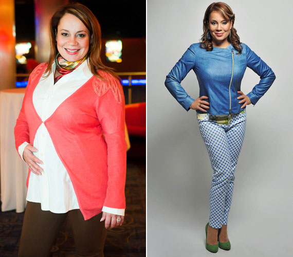 Csisztu Zsuzsa 2013 márciusában adott életet második gyermekének. 15 kilót szedett fel magára a terhesség alatt, de a szülés után hamar visszanyerte alakját, mára pedig már semmi felesleg nincs rajta. A DIGI Sport műsorvezetője májusban elárulta azt is, hogyan fogyott le.