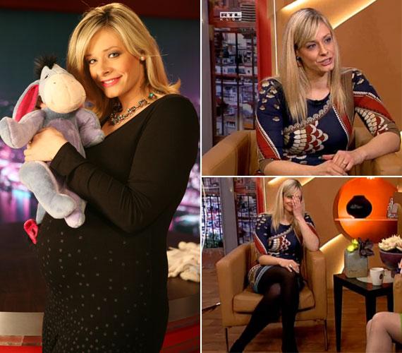 Peller Mariann 2013 januárjában adott életet első gyermekének. Egy évvel a szülés után 24 kilóval mutatott kevesebbet a mérleg. A STORY4 műsorvezetője az év elején az RTL Klubon árulta el, hogyan sikerült megszabadulnia a várandóssága alatt felugrott kilóktól.